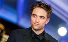 Robert Pattinson confermato ufficialmente come Bruce Wayne in The Batman