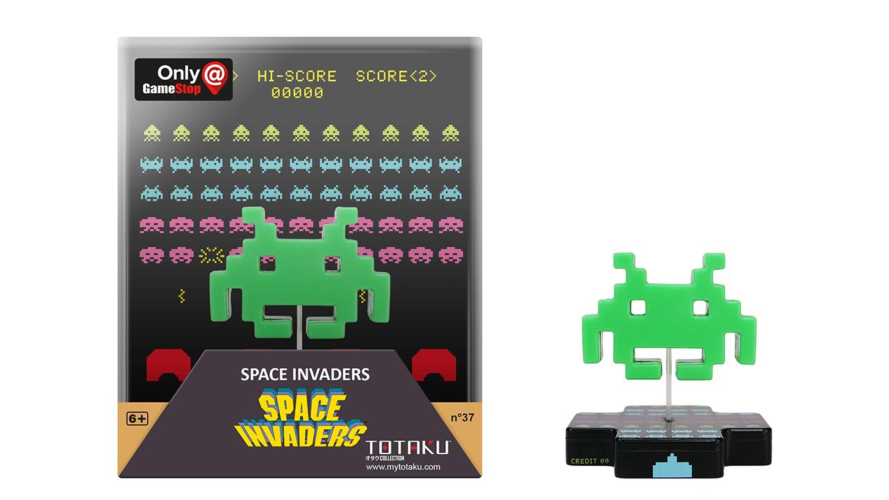 space invaders totaku