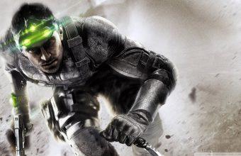 Il creative director di Ubisoft parla di un nuovo Splinter Cell all'E3 2019