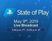 Sony annuncia la data del prossimo State Of Play