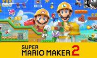 Nintendo annuncia Super Mario Maker 2!
