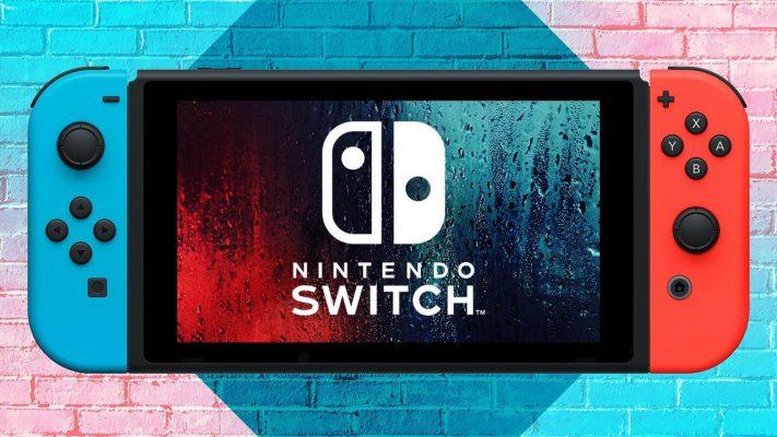I report finanziari di Nvidia menzionano nuovi modelli di Switch
