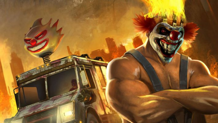 Twisted Metal è la prima serie TV di PlayStation Productions