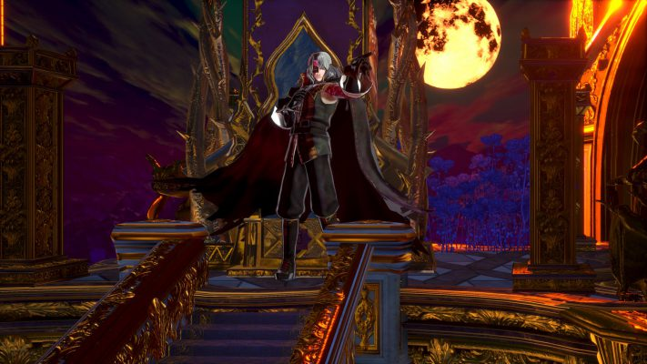 Bloodstained: Ritual of the Night, in arrivo patch per i problemi su Switch