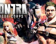 Il ritorno di Contra si chiama Contra Rogue Corps