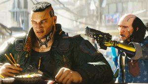 Cyberpunk 2077, quanto era potente il PC su cui girava la demo dell'E3?