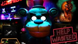 Five Nights at Freddy's Help Wanted immagine in evidenza