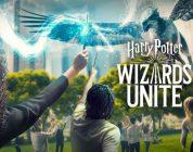 Harry Potter: Wizards Unite, ottimo lancio ma male rispetto a Pokémon GO
