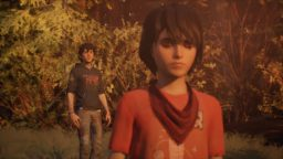 "Life is Strange 2: Episodio 3 ""Wastelands"""