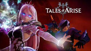 Tales of Arise arriva nel 2020, trailer di annuncio