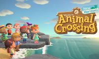 Animal Crossing: New Horizons – Immagini