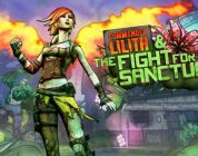 Borderlands 2: il DLC Commander Lilith & The Fight for Sanctuary ci prepara a Bordelands 3