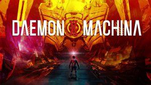 Daemon X Machina, uno story trailer incentrato sulla narrativa
