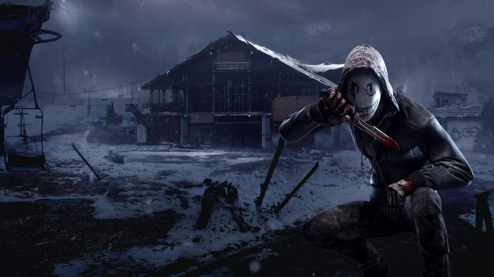 Dead By Daylight diventa mobile, in arrivo su iOS e Android