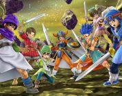 Gli eroi di Dragon Quest e Banjo-Kazooie arrivano in Super Smash Bros. Ultimate