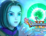 Dragon Quest XI: Definitive Edition S su Switch questo autunno