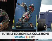 Collector's Edition edizioni da collezione
