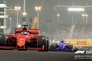 F1 2019, rivelati i requisiti della versione PC
