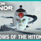 For Honor, un trailer per l'evento a tempo limitato Ombre di Hitoriki