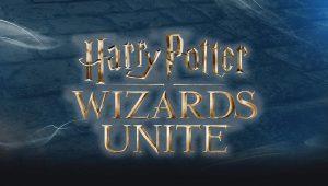 Harry Potter: Wizards Unite celebra l'uscita in Italia con un lungo trailer