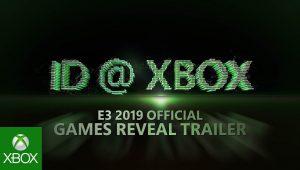 ID@Xbox, un video mostra tutti gli indie Microsoft all'E3 2019