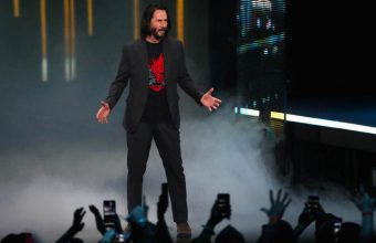 Keanu Reeves: da Cyberpunk 2077 al Marvel Cinematic Universe?