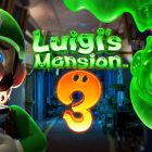 Luigi's Mansion 3, un video mostra l'intera demo dell'E3 2019