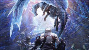 Monster Hunter: World – Iceborn, date della beta e nuovo trailer