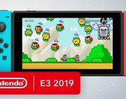 Nintendo Switch, un video riepiloga la line-up dell'E3 2019