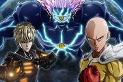 Saitama arriva su console e PC con One Punch Man: A Hero Nobody Knows