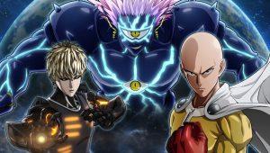Saitama arriva su console e PC con One Punch Man: A Hero Nobody Knows