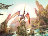Panzer Dragoon Remake annunciato con un trailer all'E3