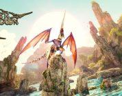 Panzer Dragoon Remake annunciato con un trailer all'E3