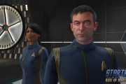 Star Trek Online: Rise of Discovery disponbile da oggi su PS4 e Xbox One