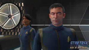 Star Trek Online: Rise of Discovery disponbile da oggi su PS4 e Xbox One