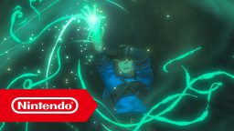 the legend of zelda breath of the wild sequel