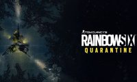Tom Clancy's Rainbow Six Quarantine – Immagini