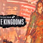 Violenza estrema nel Reign of Blood Pack di Total War: Three Kingdoms, trailer e data
