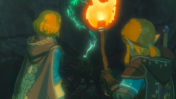 """Aonuma: """"Zelda Breath of the Wild 2 si è ispirato a Red Dead Redemption 2"""""""