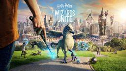 Harry Potter Wizard Unite immagine in evidenza