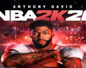 NBA 2K20, data, trailer e cover per Standard, Deluxe e Legend Edition