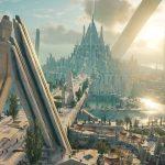 Assassin's Creed: Odyssey, la data del terzo DLC del Destino di Atlantide