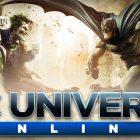 DC Universe Online, rivelata la data di uscita su Nintendo Switch