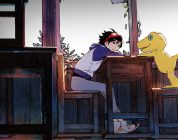 Digimon Survive, uscita posticipata al 2020