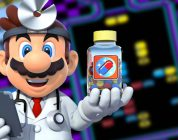 Dr. Mario World disponibile in Italia per iOS e Android
