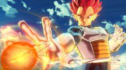 Dragon Ball Xenoverse 2, l'Ultra Pack 1 disponibile da oggi