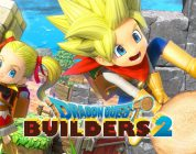 Un trailer di lancio per Dragon Quest Builders 2