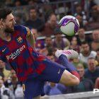 eFootball PES 2020. ecco la data e contenuti della demo