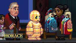 """505 Games annuncia Horace, in arrivo tra pochi giorni, il prezzo lo """"decidono"""" gli utenti"""
