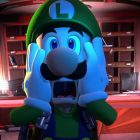 Luigi's Mansion 3 ha una data di uscita… spaventosa